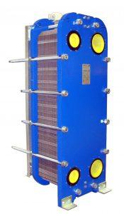 Sondex Värmeväxlare