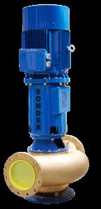 S-MP Pump