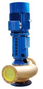 Sondex MP-pump